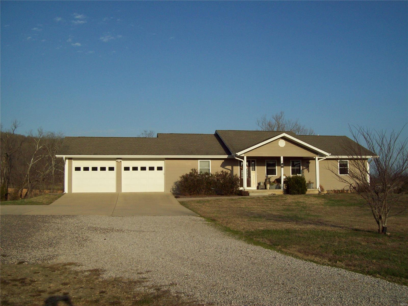 8664 State Hwy 49 Property Photo - Piedmont, MO real estate listing