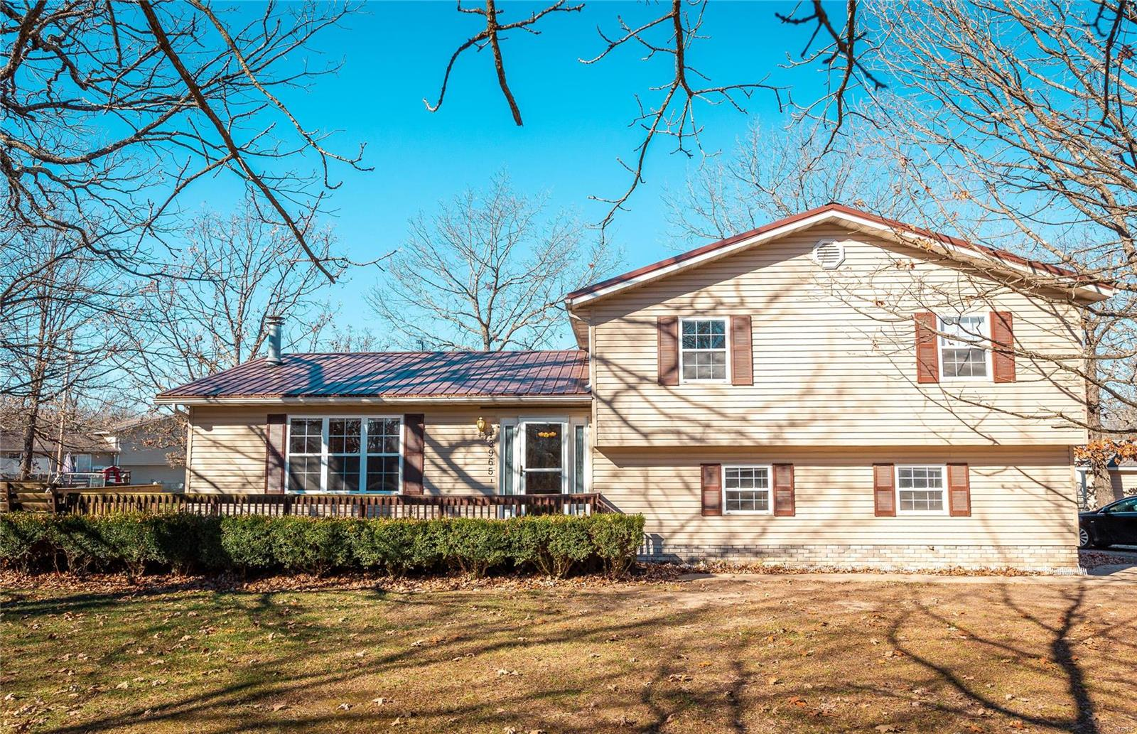 13965 Cherry Drive Property Photo - Plato, MO real estate listing