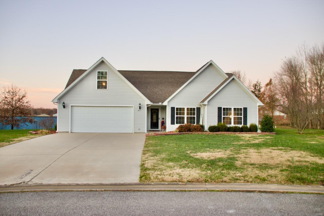 2012 E Creekwood Drive Property Photo