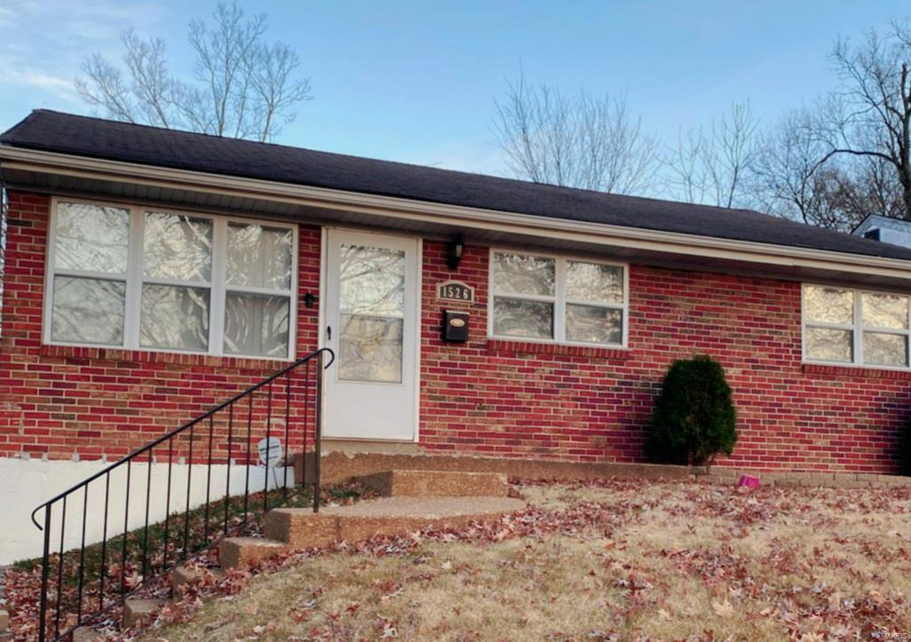 1526 79th Property Photo - St Louis, MO real estate listing