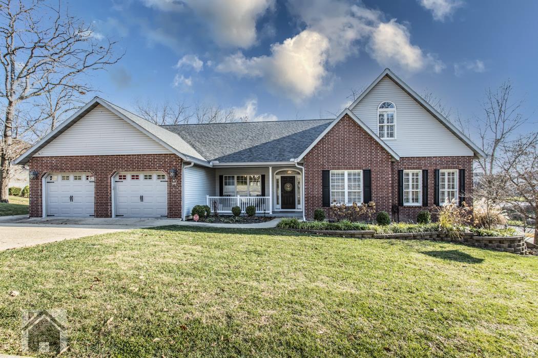 109 Glen Haven Drive Property Photo - Waynesville, MO real estate listing
