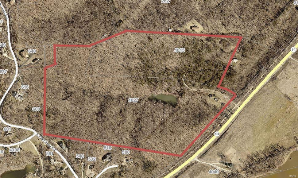 262 Terry 81 ac Road Property Photo - Unincorporated, MO real estate listing