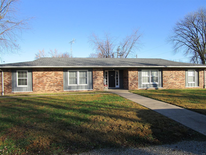 601 E Fulton Property Photo - Marissa, IL real estate listing