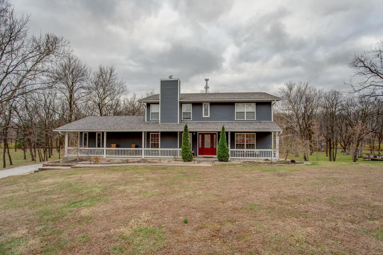 14 Melody Lane Property Photo - Troy, IL real estate listing