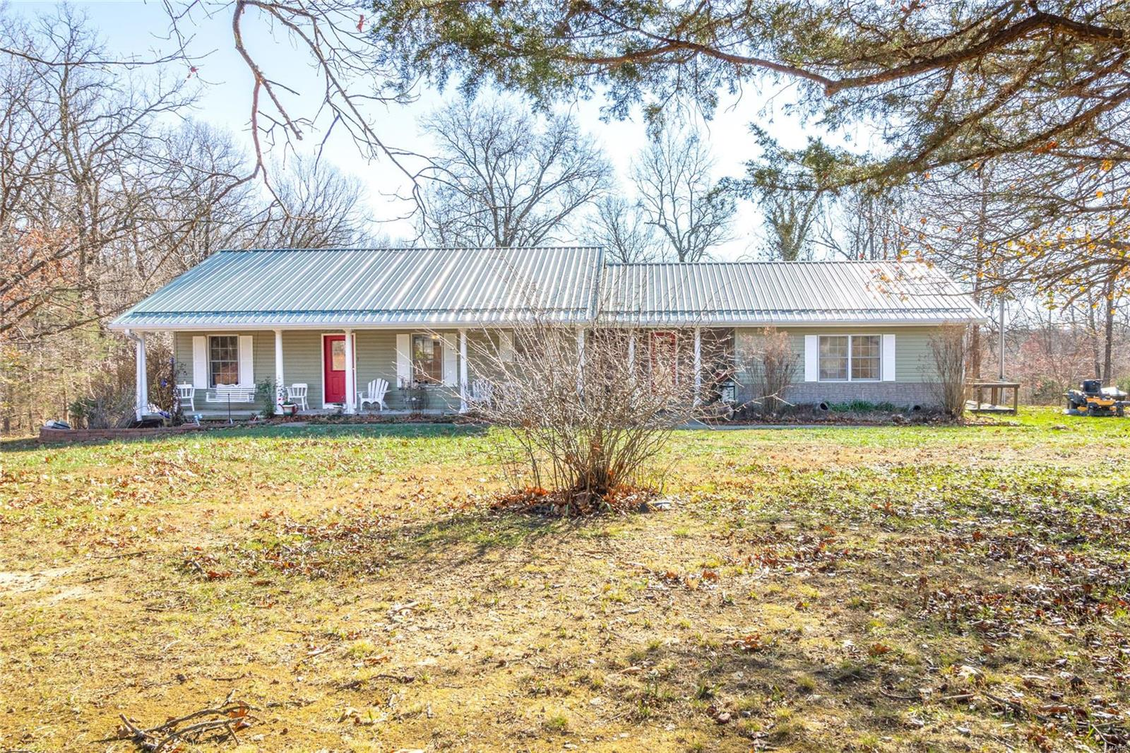12188 Hwy 32 Property Photo - Roby, MO real estate listing