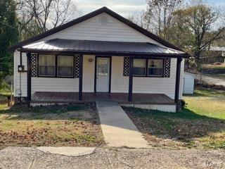 301 Walnut Street Property Photo - Marble Hill, MO real estate listing