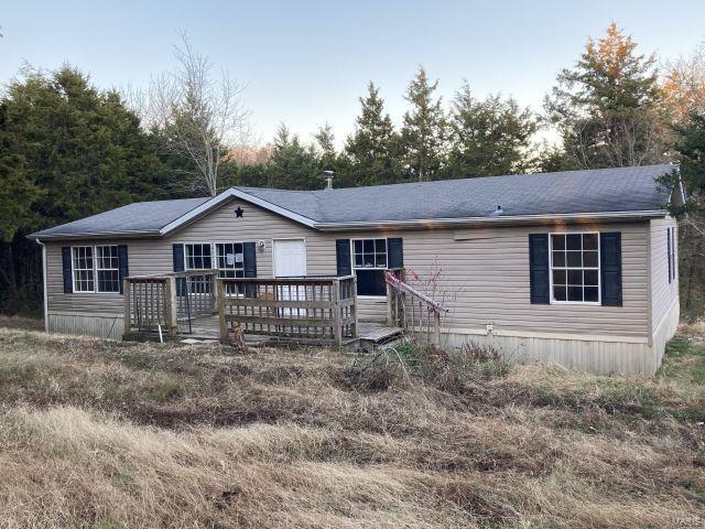 4599 Highway NN Property Photo - Catawissa, MO real estate listing