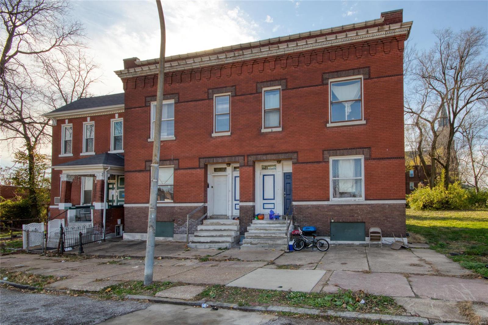 2574 E Palm Street Property Photo - St Louis, MO real estate listing