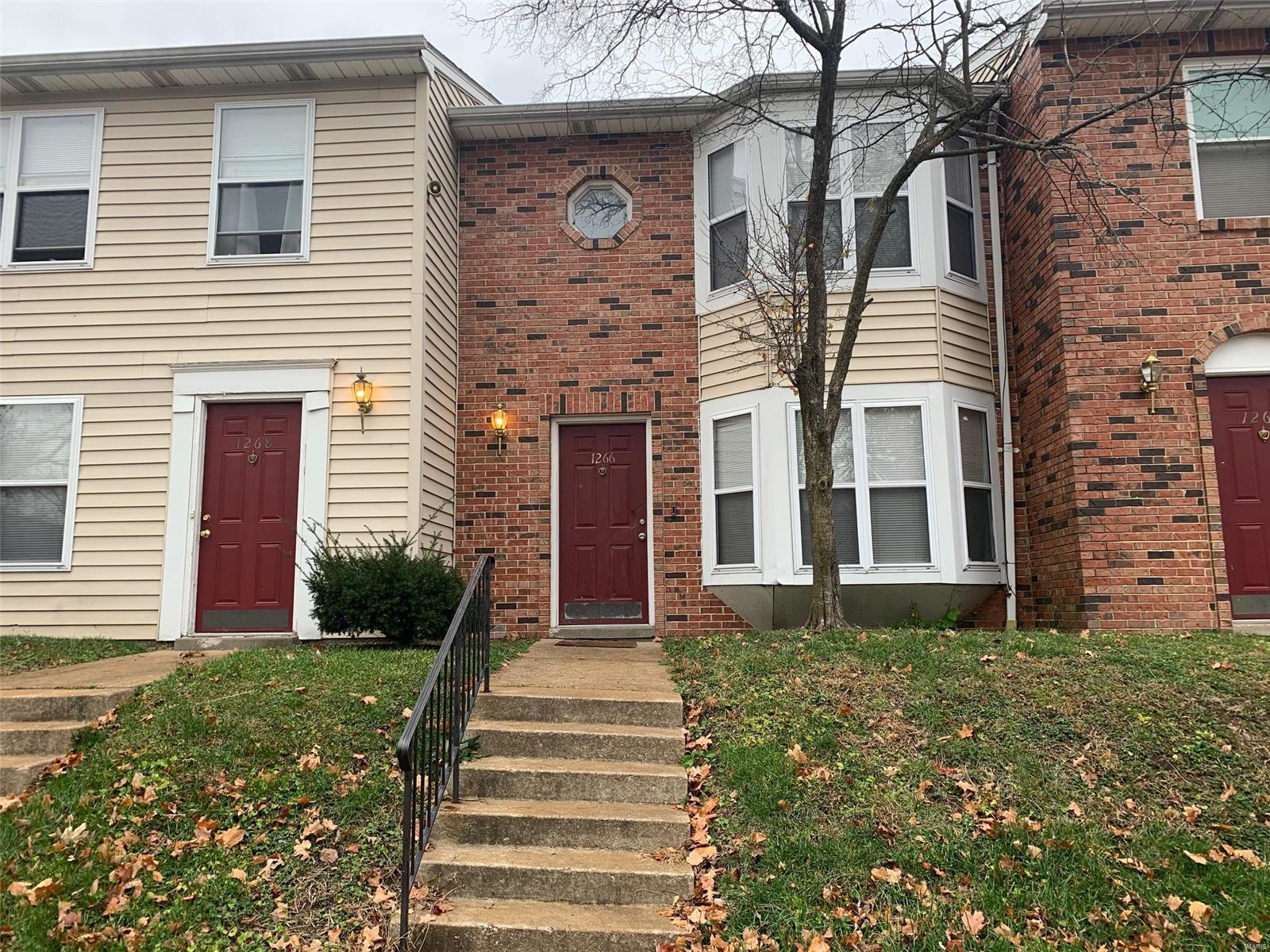 1266 Hodiamont Avenue #E3 Property Photo - St Louis, MO real estate listing
