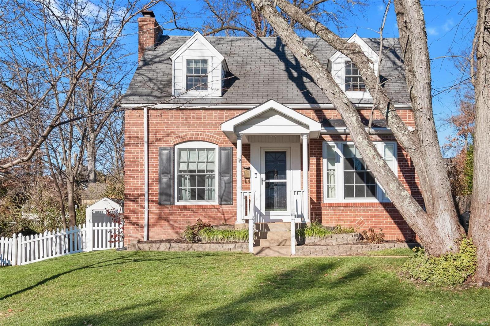 941 Hawbrook Road Property Photo - St Louis, MO real estate listing