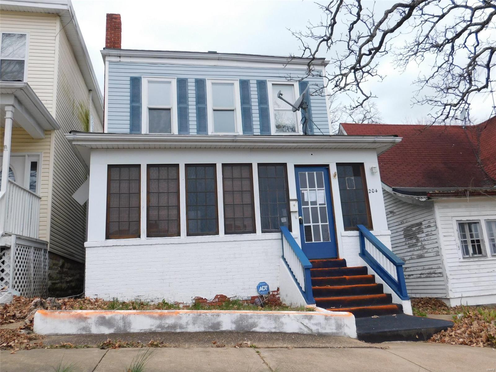 204 S 3rd Property Photo - De Soto, MO real estate listing
