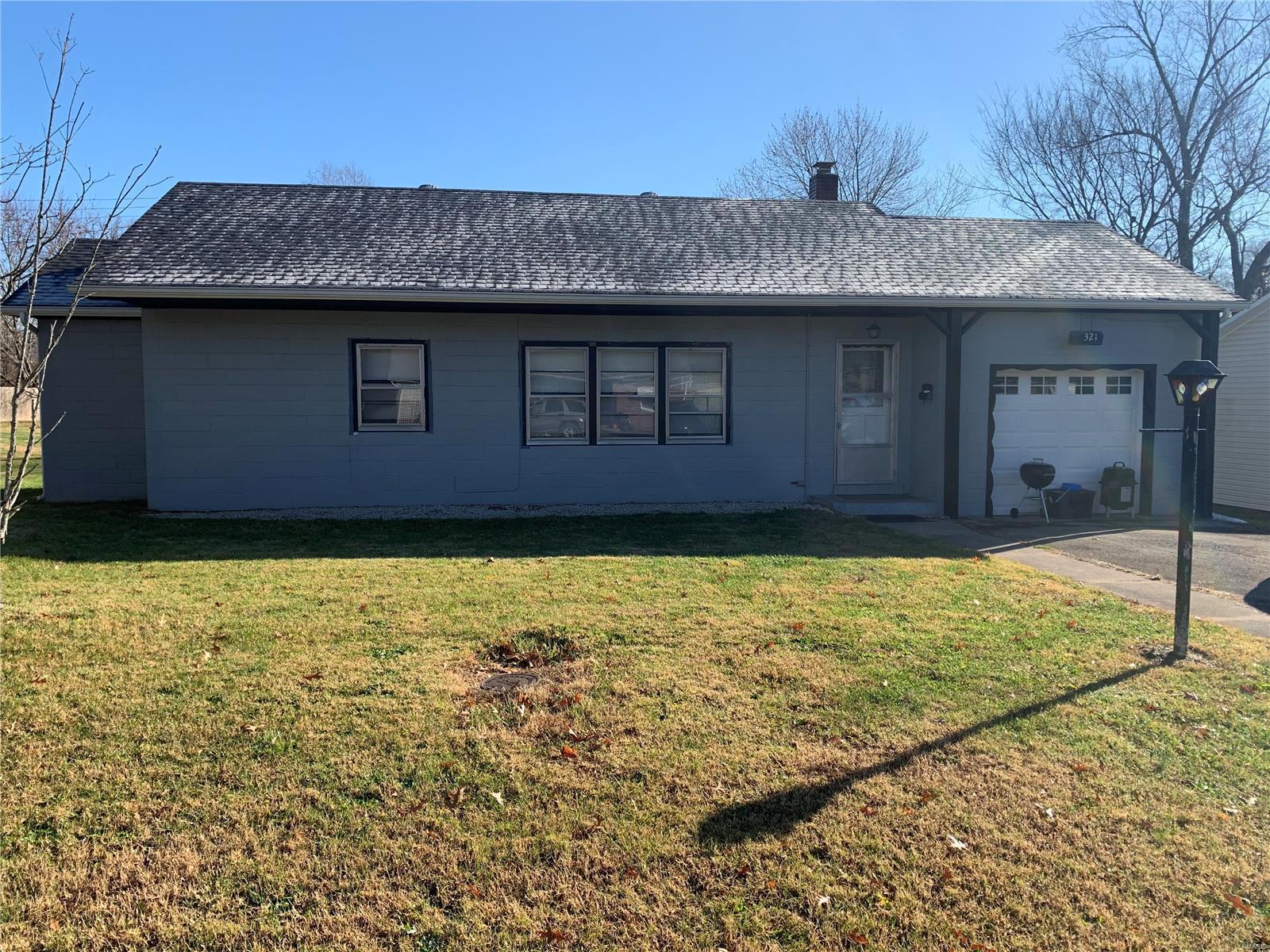 321 Eidson Court Property Photo - Ironton, MO real estate listing