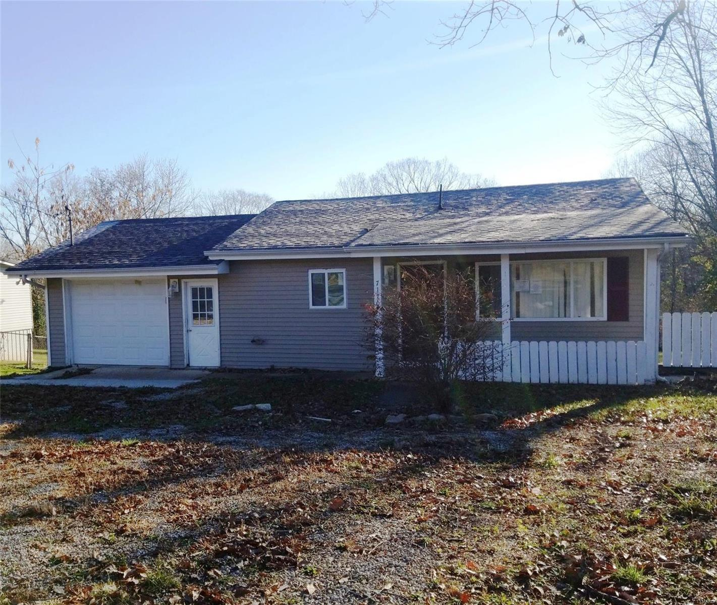 7170 Highway FF Property Photo - Lonedell, MO real estate listing