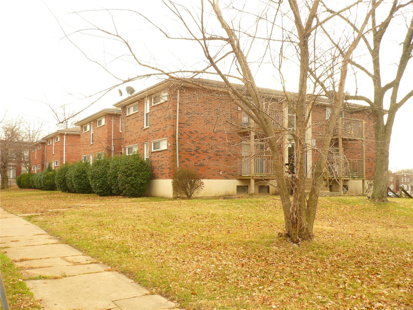 440 Eichelberger Property Photo - St Louis, MO real estate listing