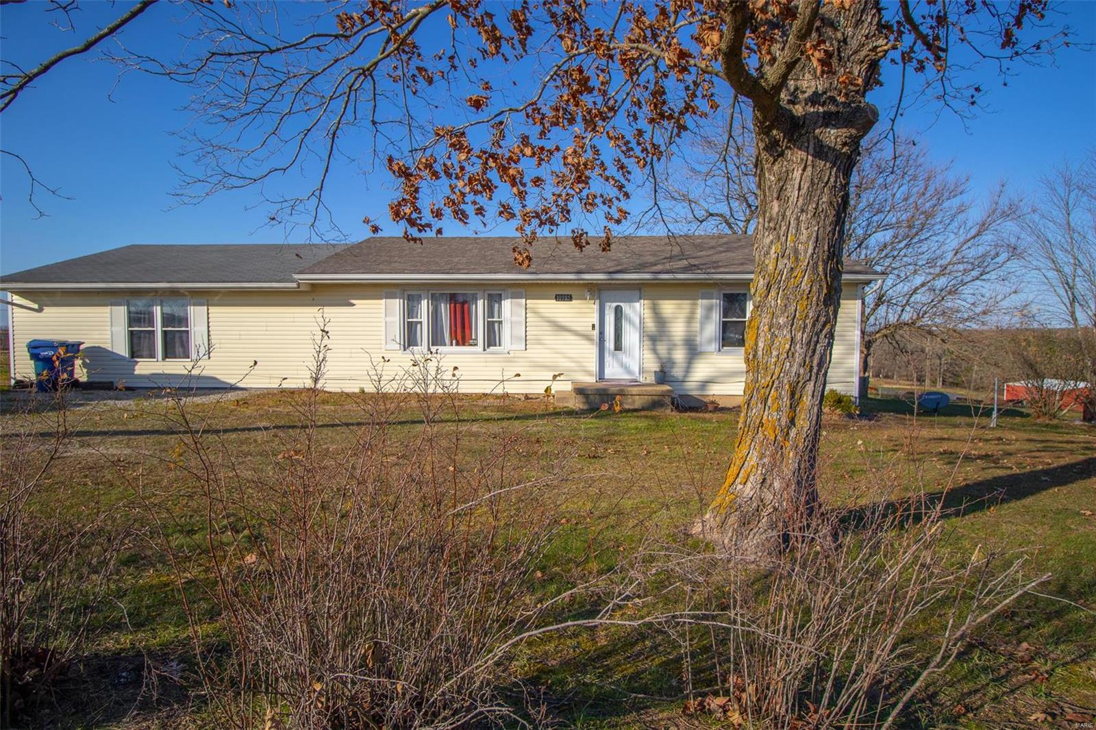 10985 Highway 28 Property Photo - Dixon, MO real estate listing