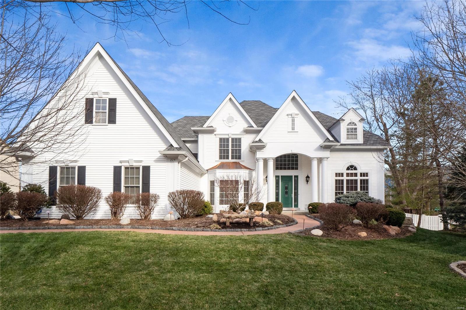 Appaloosa Way Real Estate Listings Main Image