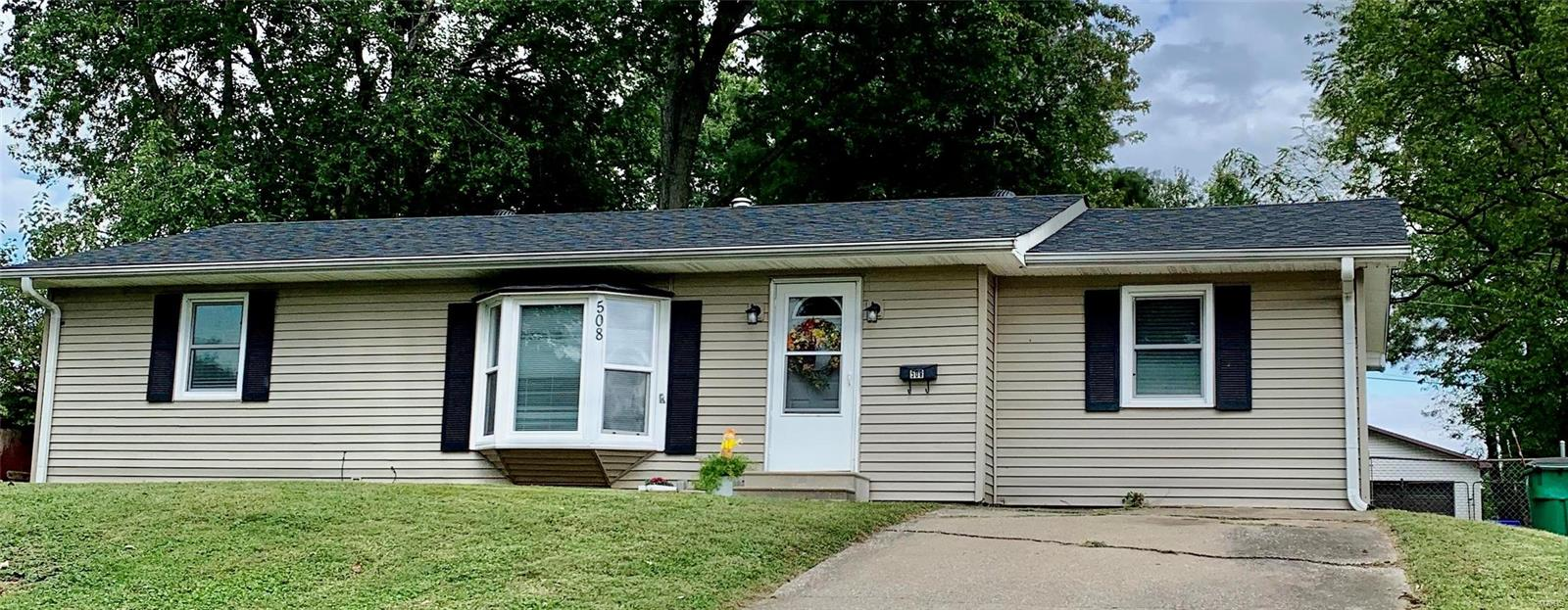 508 Keeley Avenue Property Photo - Scott City, MO real estate listing