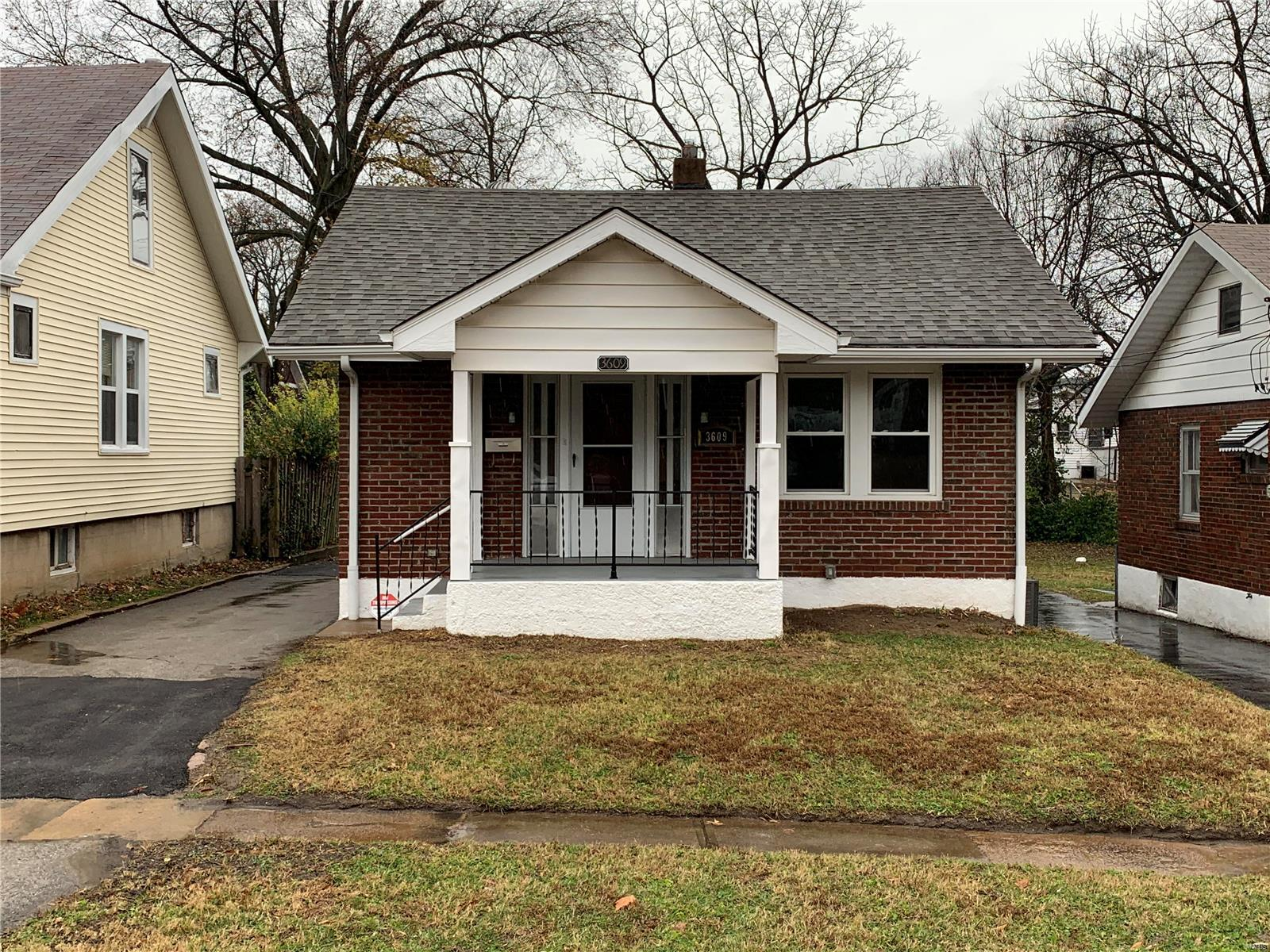3609 Eminence Boulevard Property Photo - St Louis, MO real estate listing