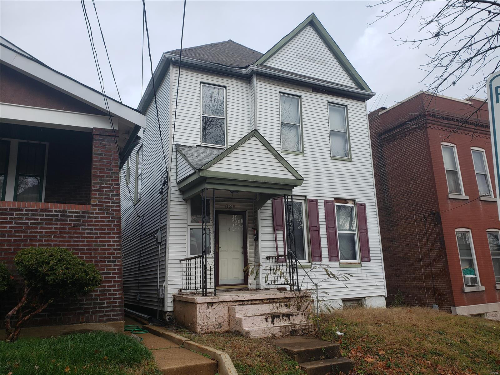 835 Mc Laran Property Photo - St Louis, MO real estate listing