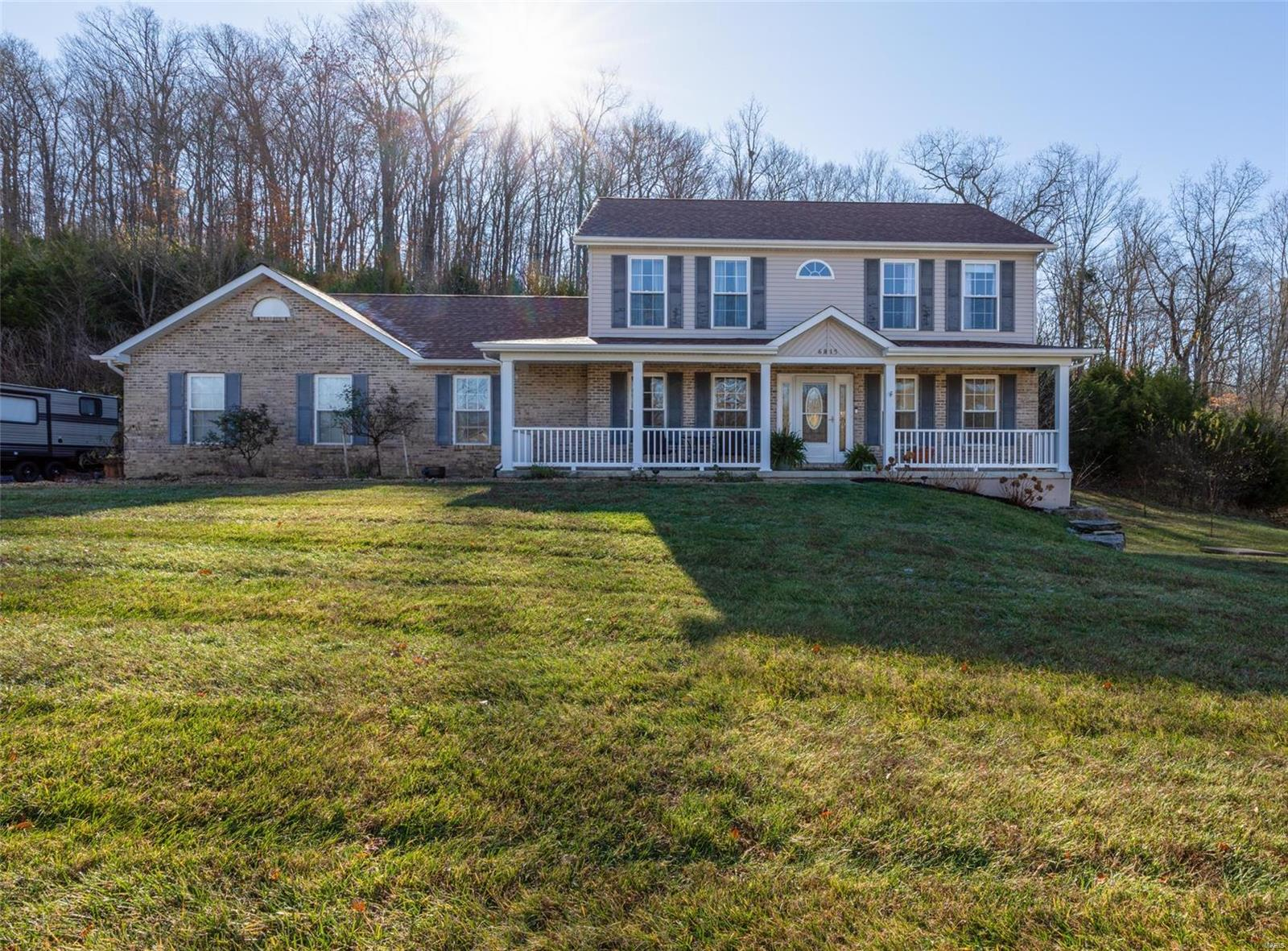 6815 Autumn Cove Property Photo - Byrnes Mill, MO real estate listing