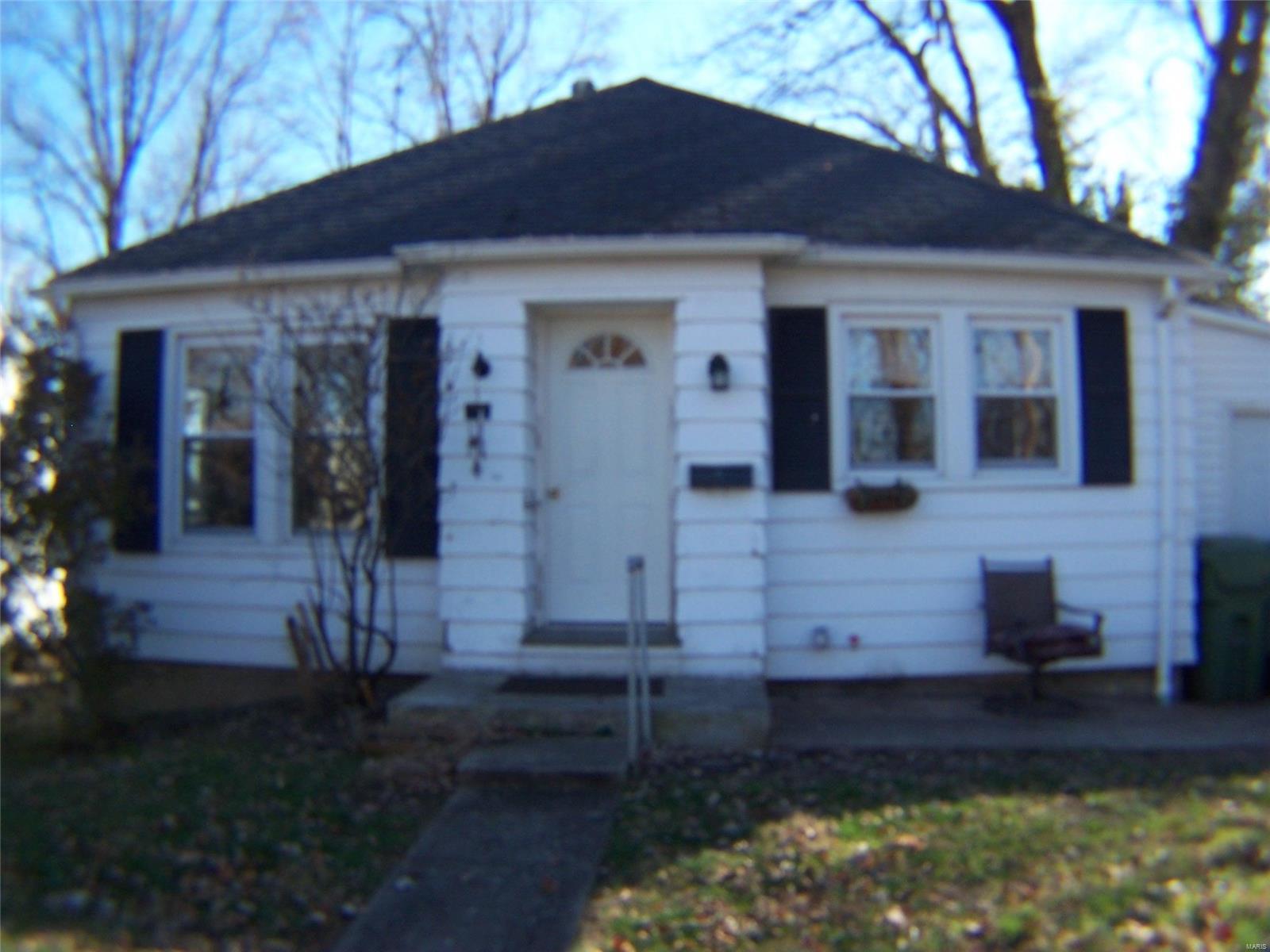 206 Freeman Street Property Photo - Anna, IL real estate listing