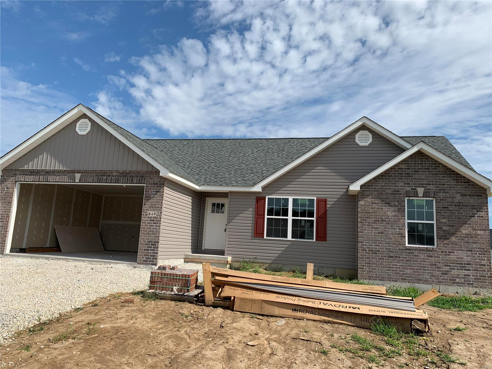 865 Diamond Head Property Photo - Union, MO real estate listing
