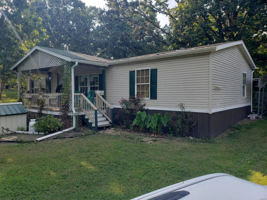 22825 Elderberry Drive Property Photo - Summersville, MO real estate listing