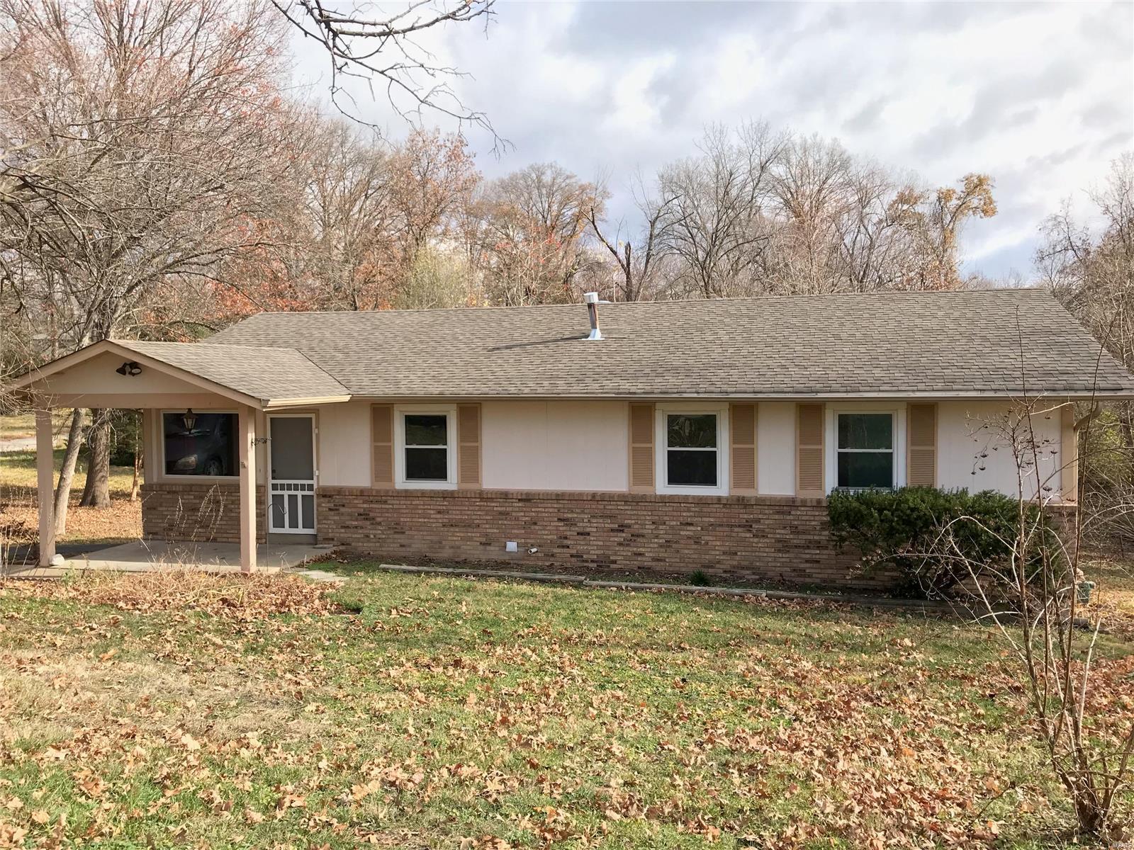 234 Argent Avenue Property Photo - Ferguson, MO real estate listing