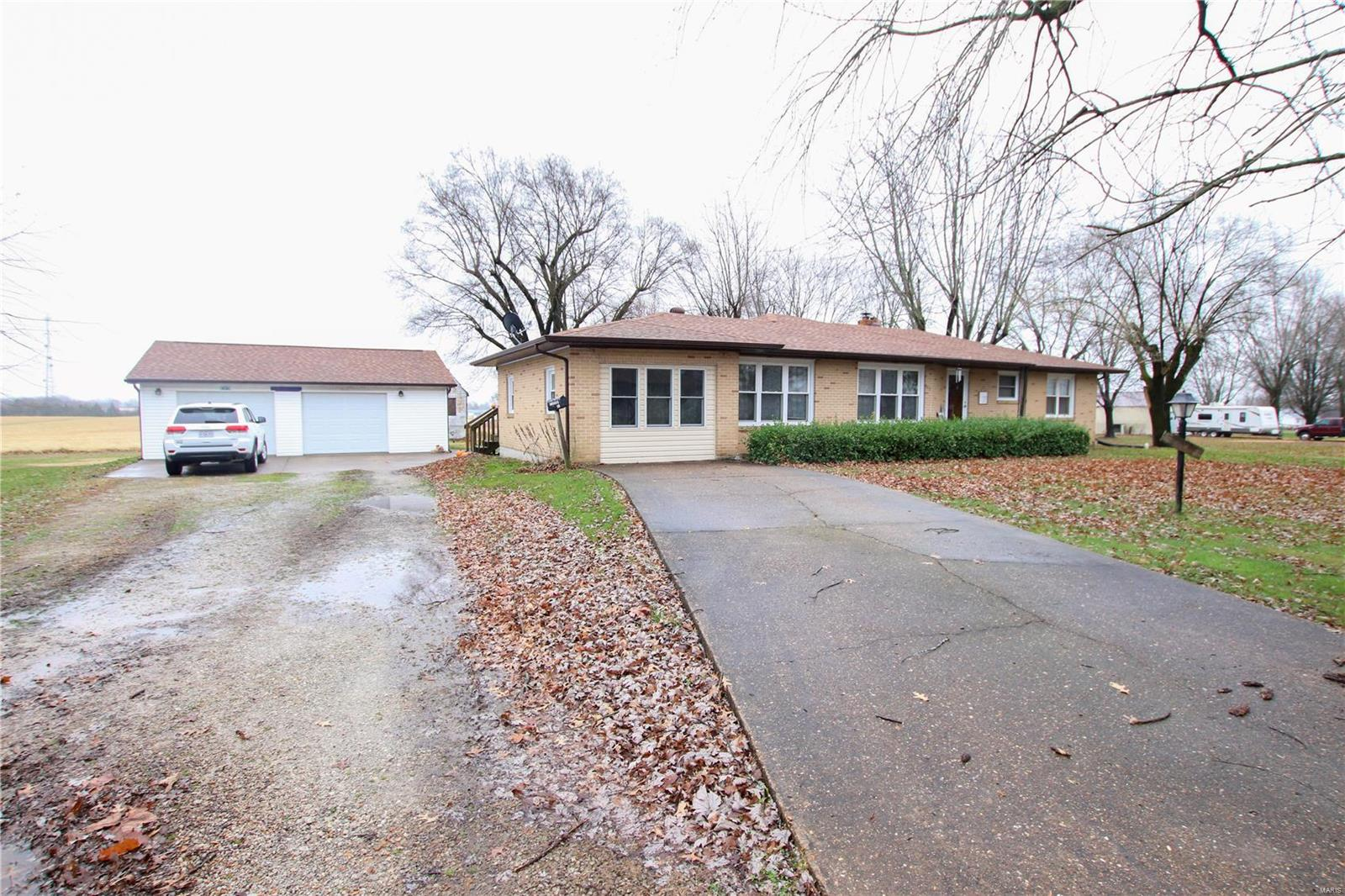 304 N Belle Avenue Property Photo - Belle, MO real estate listing