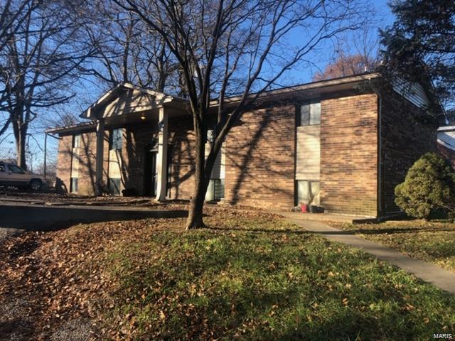 921 William Street Property Photo - Cape Girardeau, MO real estate listing