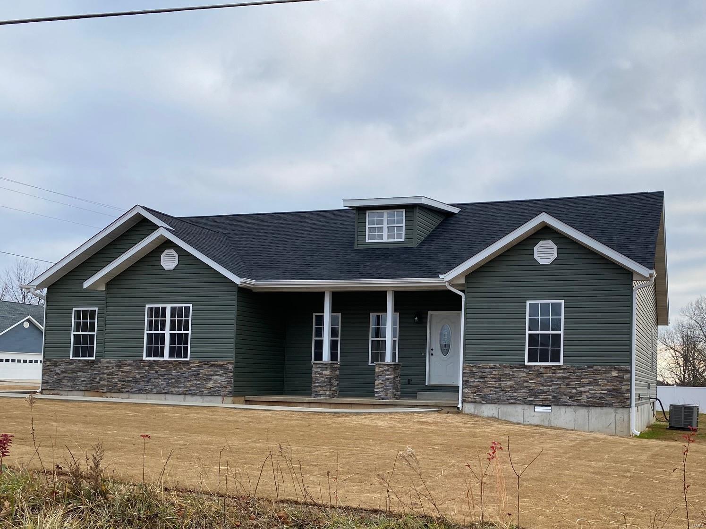 1002 E Donna Drive Property Photo - Poplar Bluff, MO real estate listing