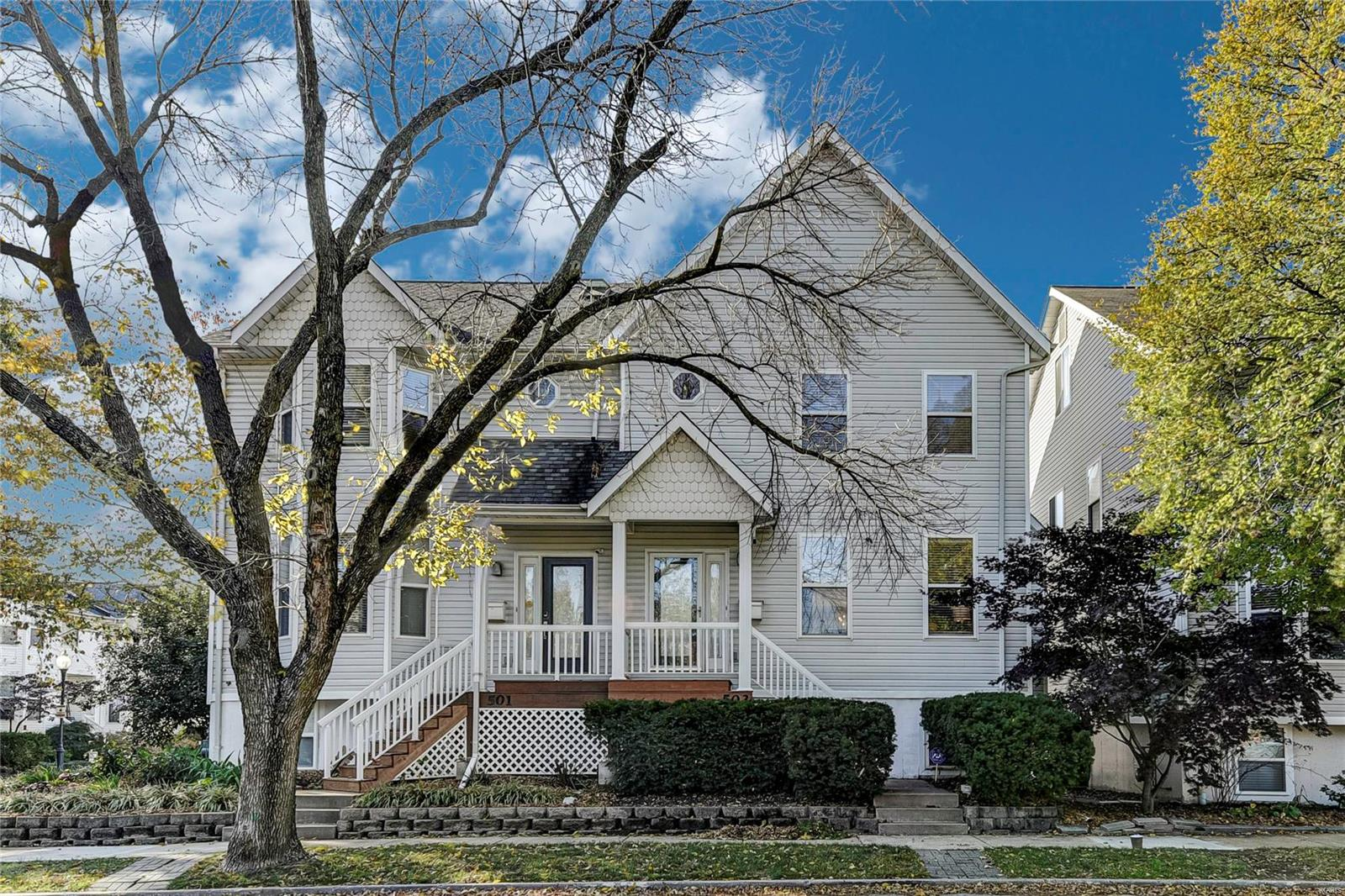 503 W Kingsbury Property Photo - St Louis, MO real estate listing