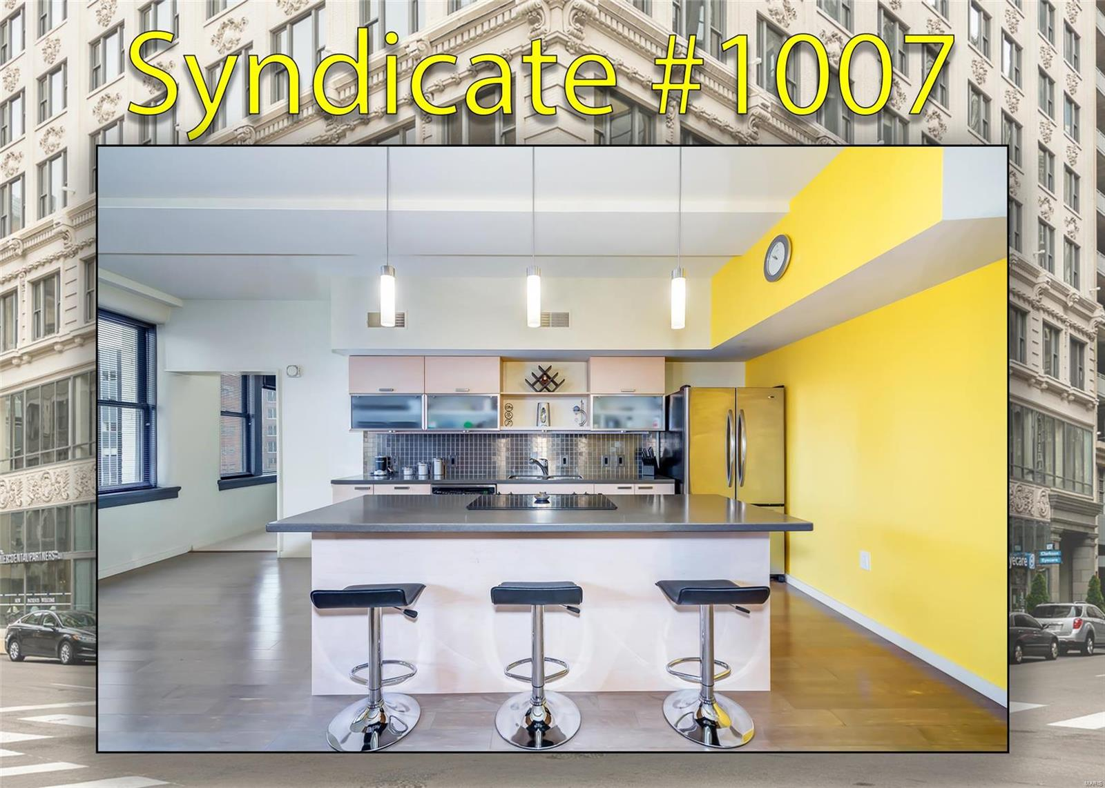 915 Olive Street #1007 Property Photo - St Louis, MO real estate listing