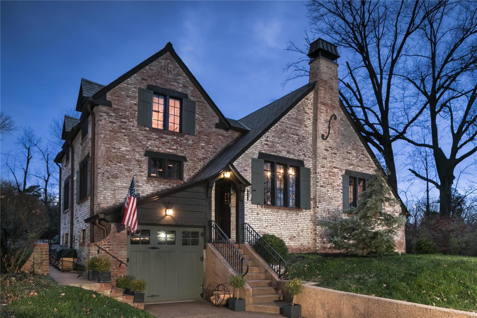 662 Vassar Avenue Property Photo - University City, MO real estate listing
