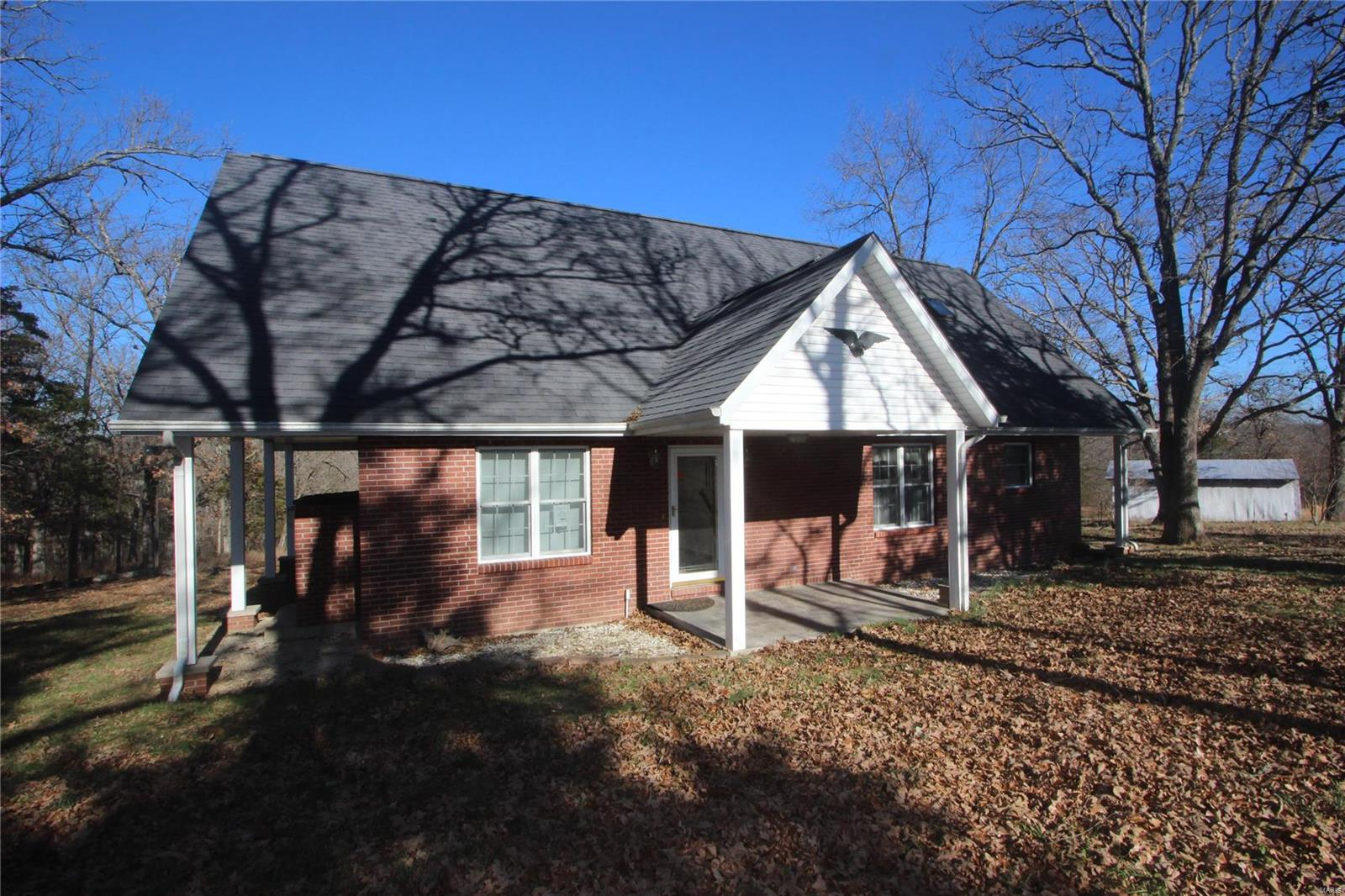 9861 Koester Springs Property Photo - Valles Mines, MO real estate listing