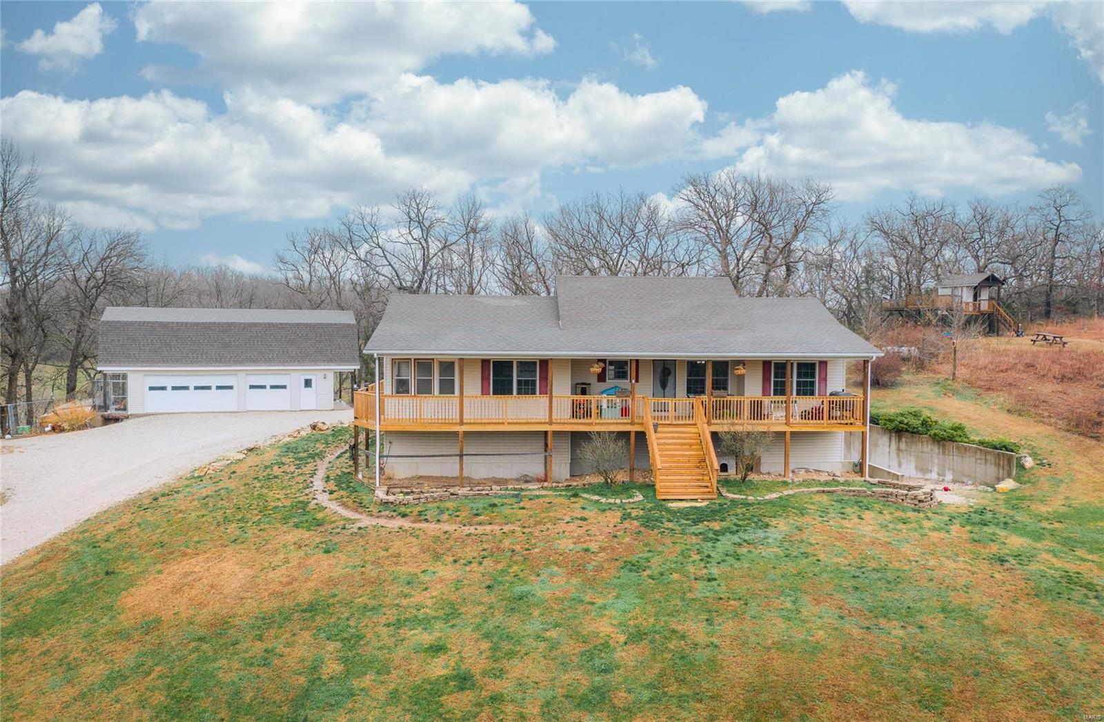 52446 Bird Haven Property Photo - Centertown, MO real estate listing
