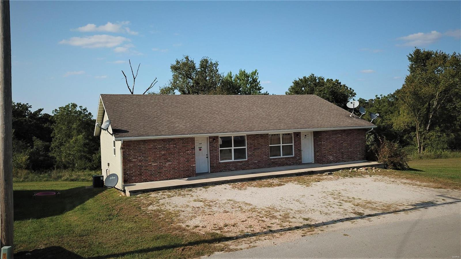 259 Second Street Property Photo - Stoutland, MO real estate listing