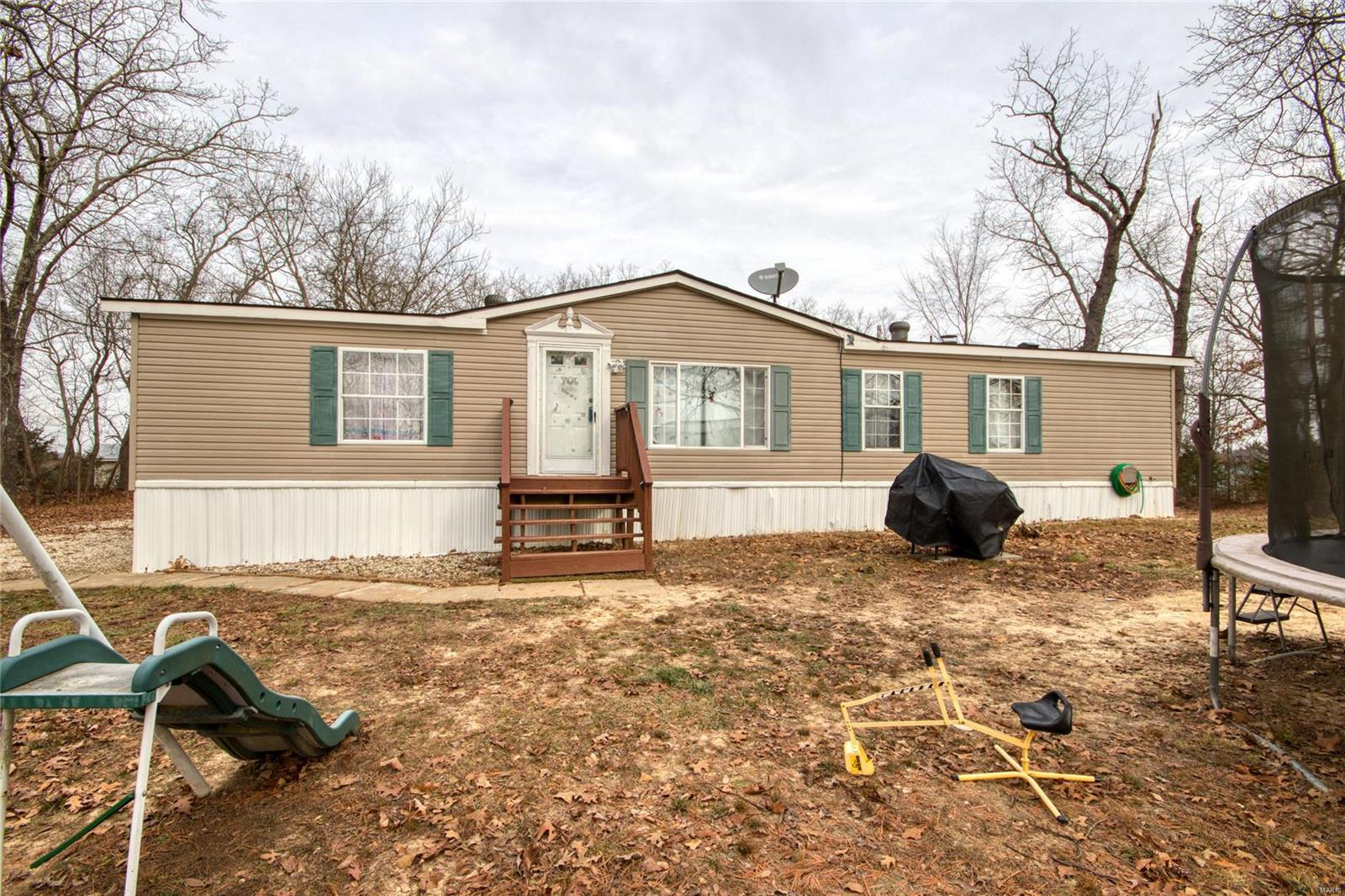686 Evergreen Meadows Drive Property Photo - Leslie, MO real estate listing