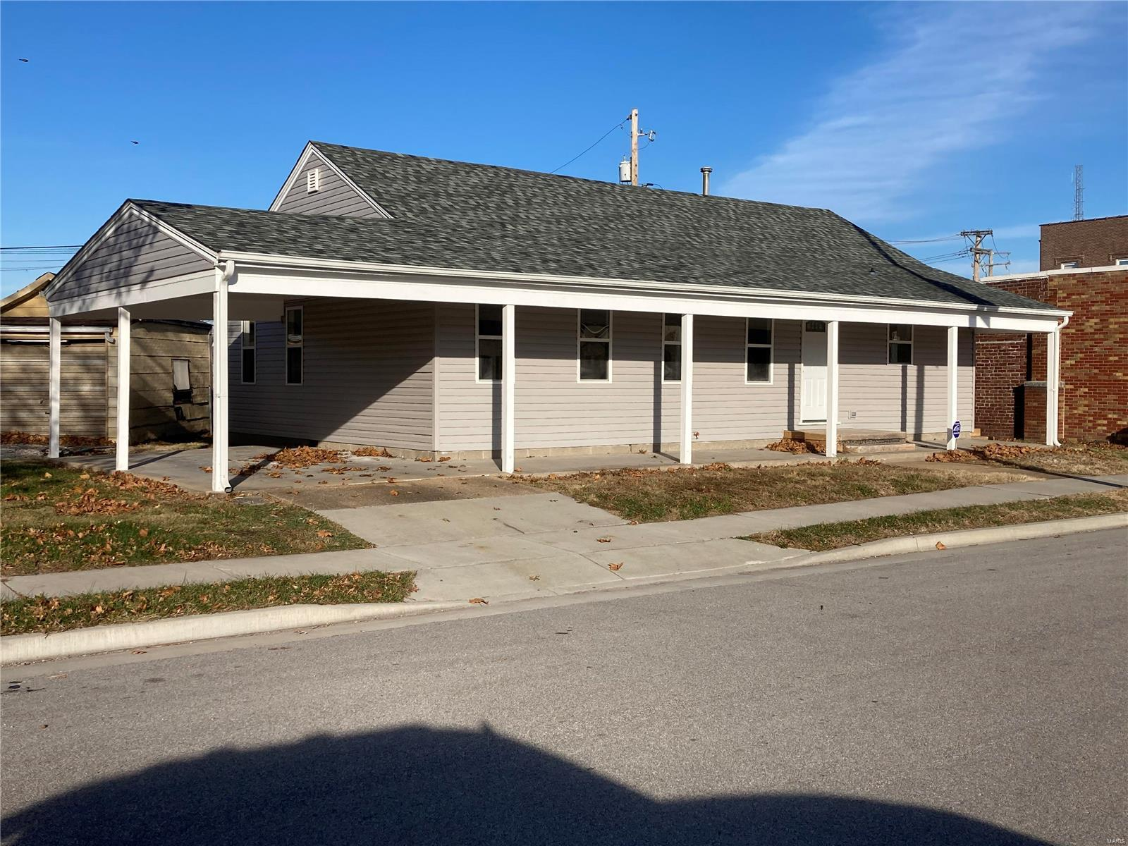113 S Second Street Property Photo - Dupo, IL real estate listing