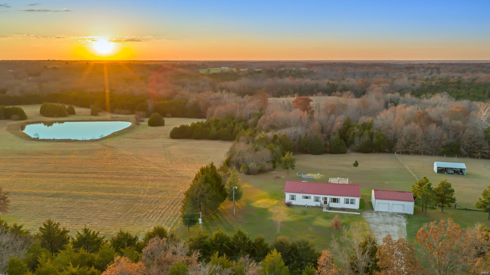 7113 County Road 155 Property Photo - Williamsburg, MO real estate listing