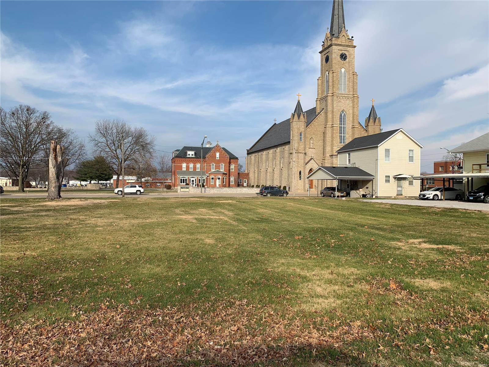 452 N 2nd Street Property Photo - Breese, IL real estate listing