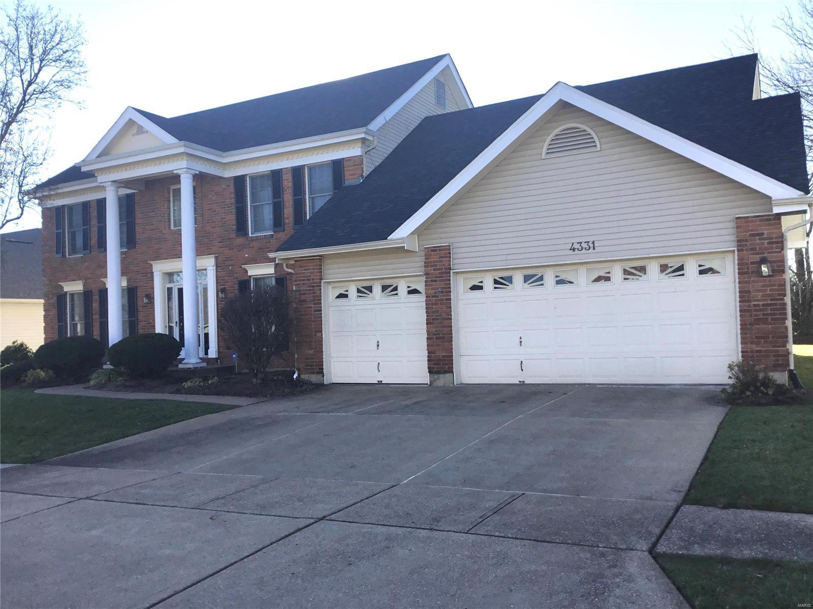 4331 Keevenshore Drive Property Photo