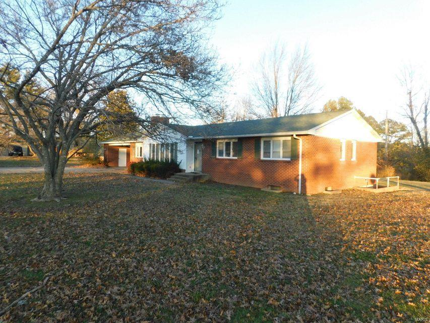 1104 Garst Street Property Photo - Cabool, MO real estate listing