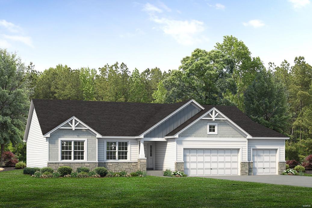 1236 Marsh Avenue Property Photo - Ellisville, MO real estate listing