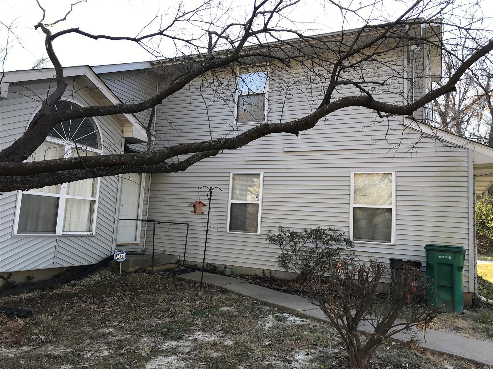 1420 Shepley Drive Property Photo - St Louis, MO real estate listing