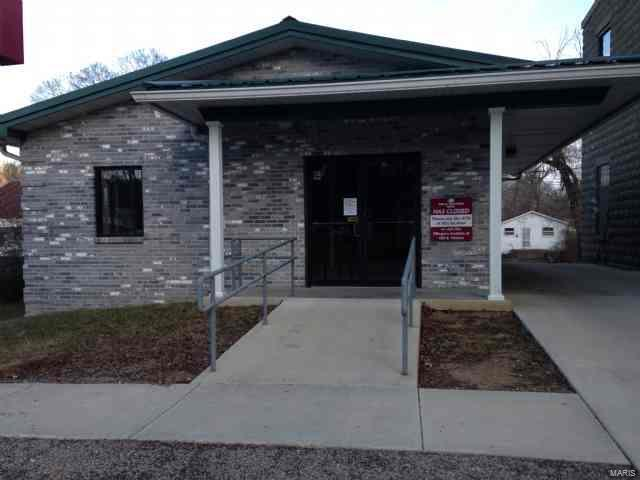 419 Green Street Property Photo - Centreville, MO real estate listing