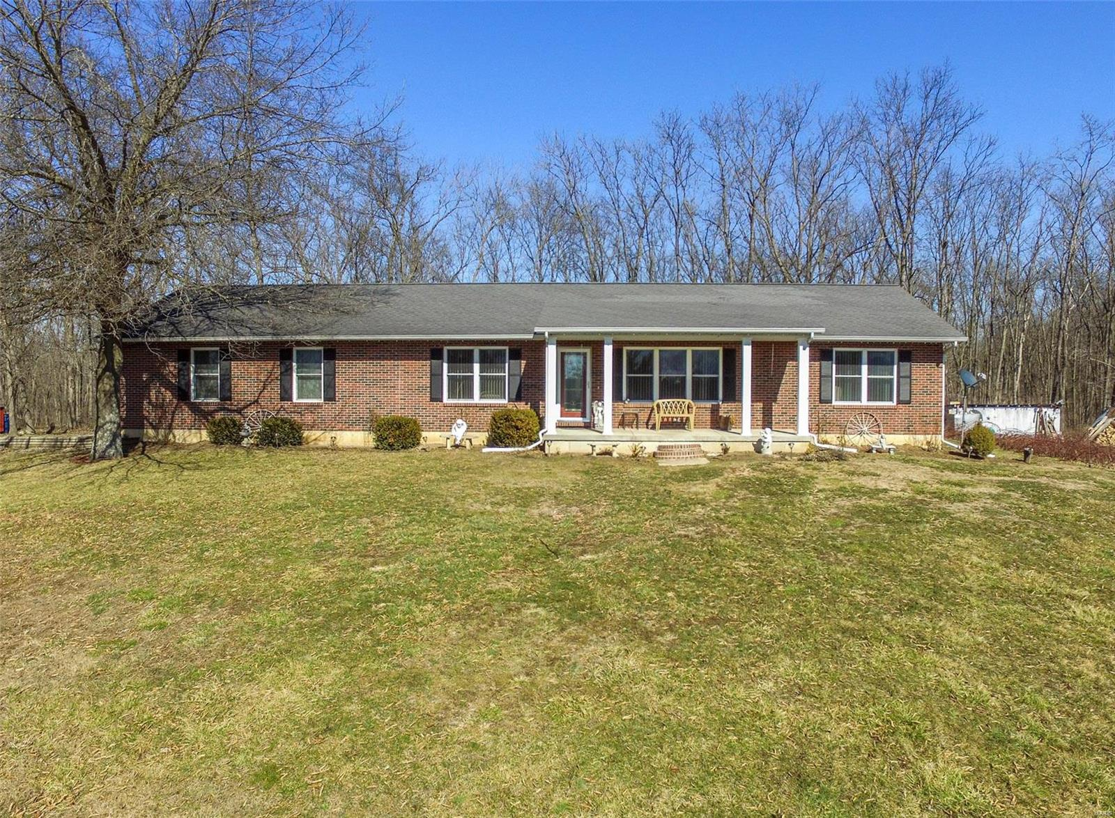 405 Flamm Property Photo - Silex, MO real estate listing
