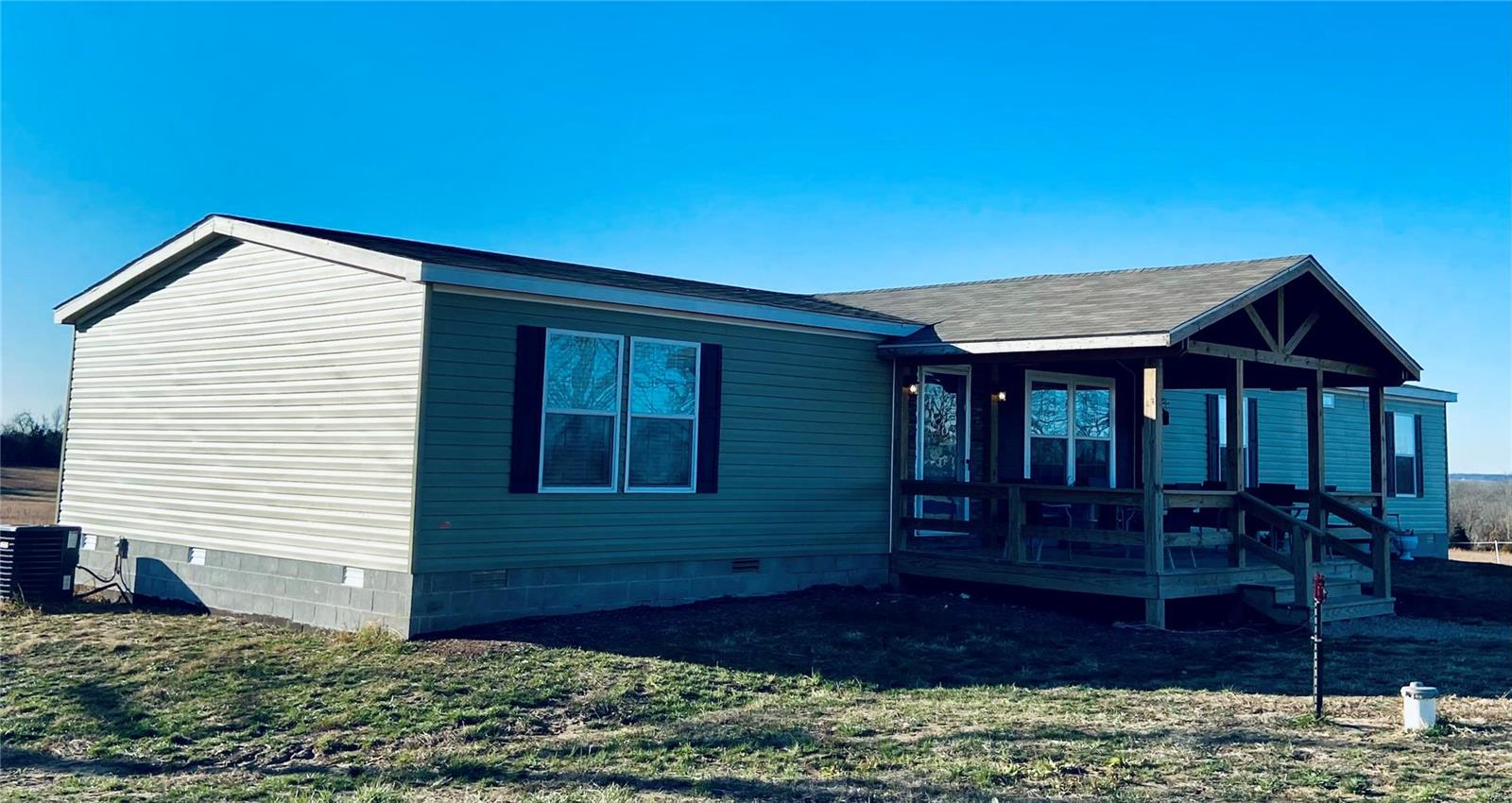 14709 N Maries County Road 518 Property Photo - Vichy, MO real estate listing