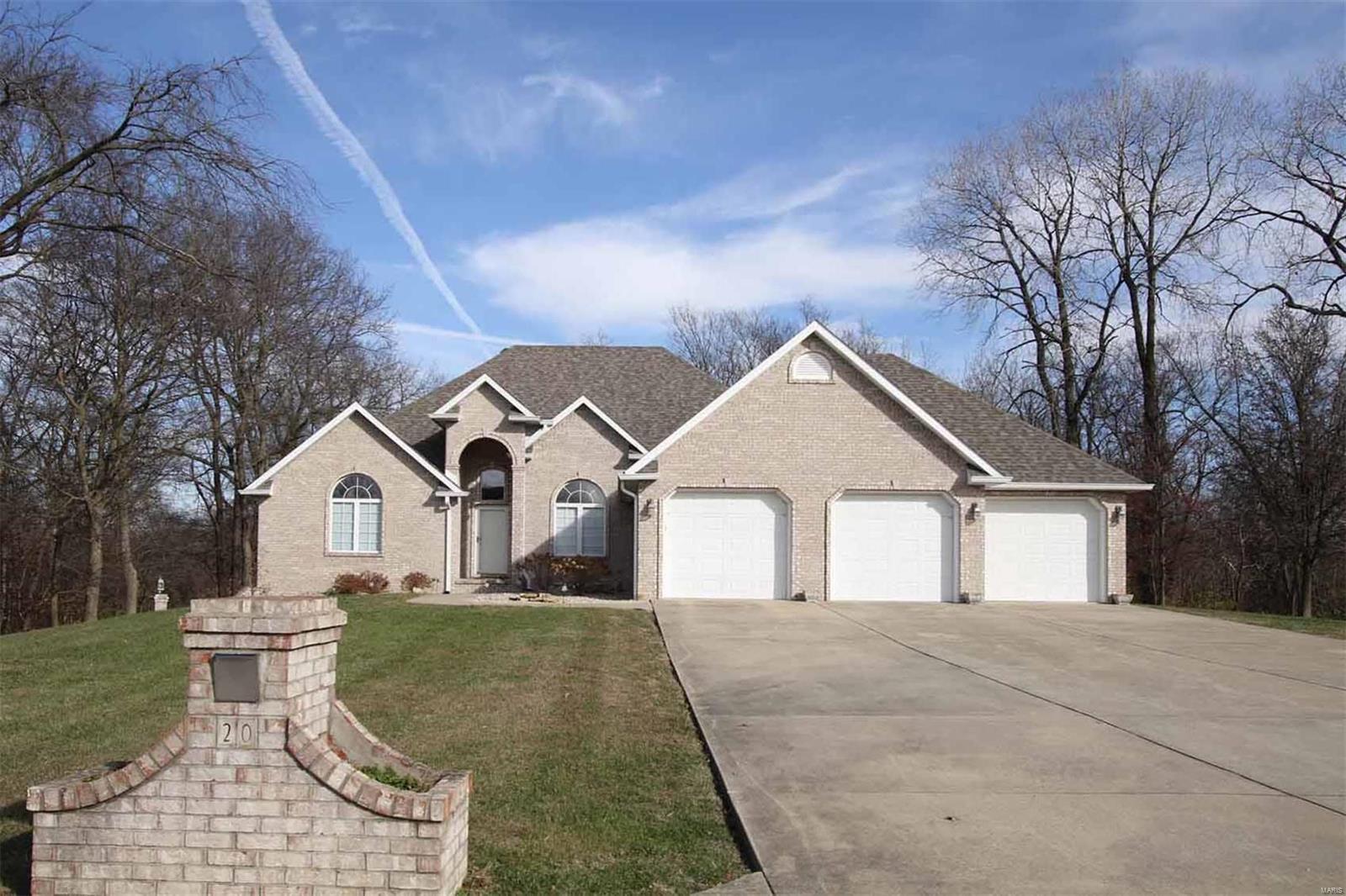 20 Wheat Ridge Property Photo - Collinsville, IL real estate listing