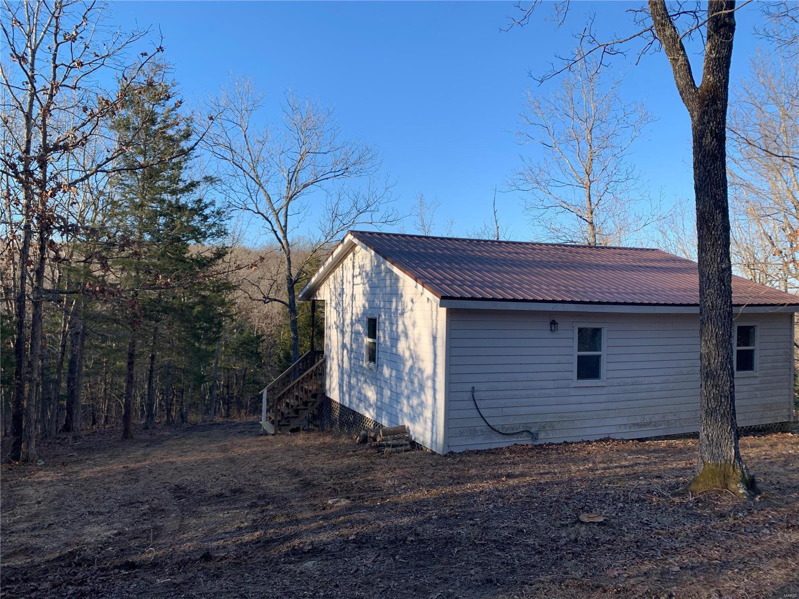 4563 WILLOW Lane Property Photo - Bland, MO real estate listing